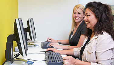 New Zealand Certificate in Business Administration and Technology Level 4 course thumbnail image
