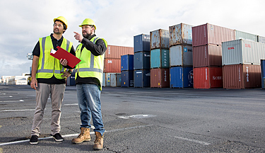 New Zealand Certificate in Supply Chain Management course thumbnail image