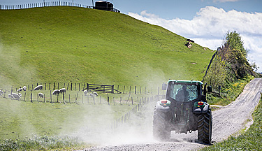 New Zealand Diploma in Agribusiness Management Level 5 course thumbnail image