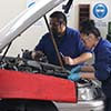 Automotive Engineering level 3 course