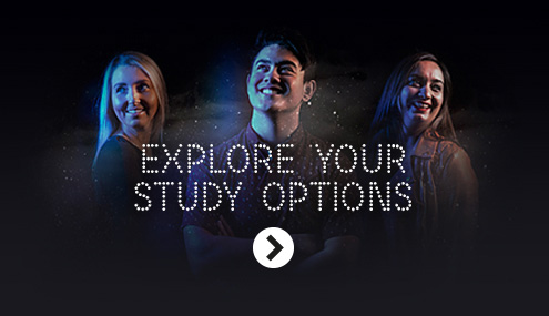 Explore your study options at Toi Ohomai Institute of Technology