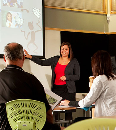 New Zealand Certificate in Adult and Tertiary Teaching Level 5 course thumbnail image