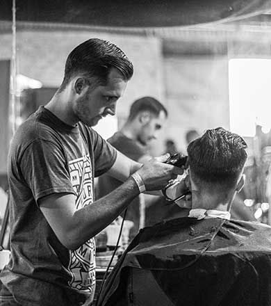 New Zealand Certificate in Barber Skills (Level 3)