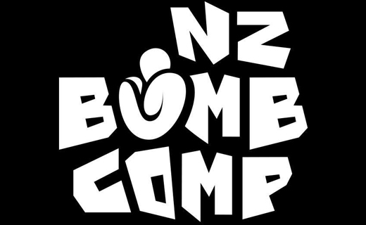 NZ Bomb Competition