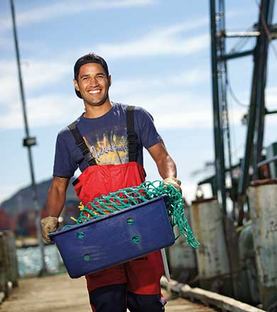 New Zealand Certificate in Maritime Crewing Level 2