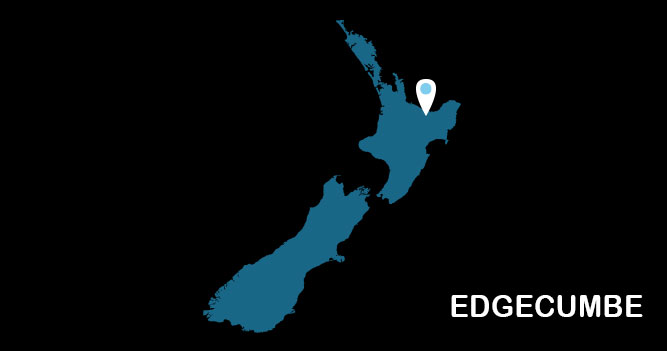 Edgecumbe Site(s)