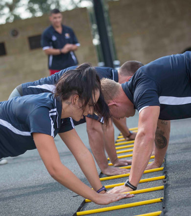 NZ Diploma in sport recreation and exercise
