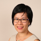 An image of Toi Ohomai Manager Ada Chen