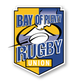 Bay of Plenty Rugby Union logo
