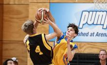 Toi Ohomai Institute of Technology has signed on to become a major sponsor of Tauranga City Basketball this year