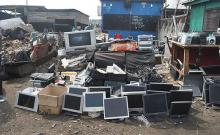 Too much e-waste is ending up in New Zealand's landfills