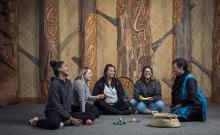 Rotorua Reorua students will learn te reo Māori in a fun and nurturing environment